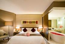 Centara Grand at Central Plaza Ladprao / by Centara HotelsResorts