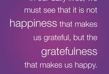 Get Happier & More Grateful Children! / Inspiration, motivation & empowerment for busy moms to help their kids be happier and more grateful and to become happier and more grateful themselves. / by Cheri Fogarty