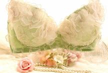 Lingerie / by Angie Gencay