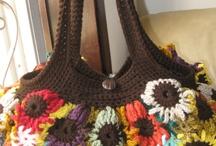 Crochet / by April Sloop