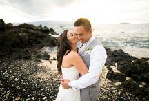White Orchid Wedding / Maui Weddings / by Joanna Tano