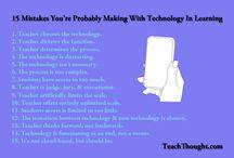Technology / by Allison Floyd
