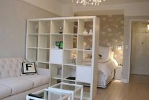 ideas for my new place / by Erika Moll