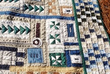 quilts, quilts, quilts / by Sue Peterson