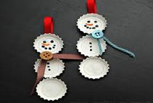 Fun Holiday Crafts / by Appleseed Lane