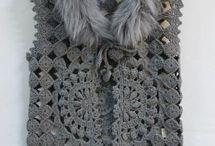 Crochet Stuff / by Carrie Godbehere