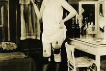 Hell's Belles Cabaret Troupe inspiration / by Kat