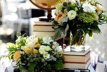 weddings / by Sally Meintjes