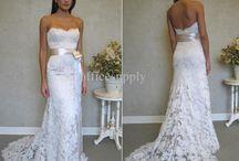 Wedding Ideas  / by Ashley Hickman