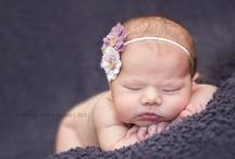 Newborn / by Virginia Martinez