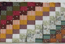 Quilting Ideas / by Dianna Kenneally