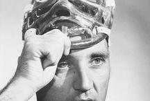 Hockey Mask / by HockeyShotStore