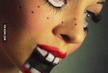 halloween / by Jaylene Louw Medeiros