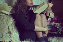 Books Worth Reading/Films worth watching / by Stephanie Friedman