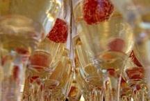 Drinks - alcoholic / by Svetlana Kuperman