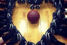 Basketball / by Jordan Rennaker