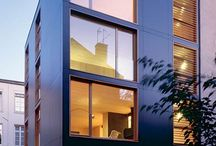 Mixed Use + Multifamily Projects / by 361 Architecture + Design Collaborative
