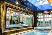 BASEN / swimming pool / by Homebook.pl