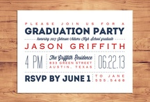 Graduation / by Julie Gatwood McKeever