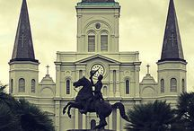New Orleans  / by Florianna