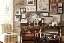 Wall Decor / by Louise Conover