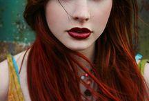 Beauty / by Rebecca Schermer