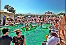 Coachella / by The Daily Truffle