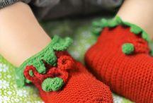 Crochet~kids / by taschi L.