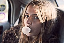 - - Bubble gum fun//Photography - - / by Katia Nikolajew // Bewolf Fashion
