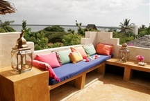 Outdoor Living / by Sleep Out Kenya