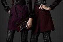 Fashion Inspiration / My Brain Going on a Shopping Spree::My virtual Closet:: / by alexis kahn