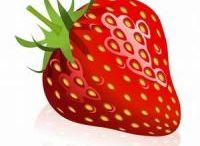 strawberry tat / by brenda price
