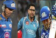 IPL6 News / by Pooja Rajput