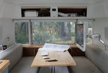 Airstream / by Jen Ehrhardt