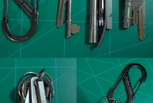 Everyday Carry (EDC) for your purse! / Every Survival Mom needs to be equipped with just a few items in her purse or backpack so she'll be ready to handle just about any emergency. / by The Survival Mom