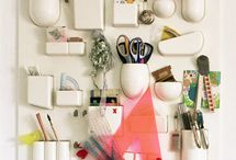 Organized Living / by Em Griffin