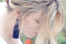Hair / by Lynn Ingoglia-Canaday