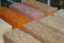 Soaps and Such / by Hill 'n Holler Soaps