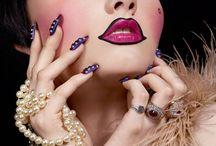 Make Up / by Savingface Jewellery