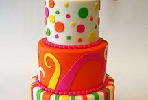 1ST  BIRTHDAY PARTY / by Shaina Peritts