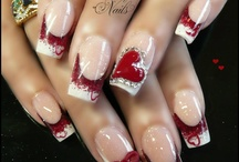 Nails / by Stacia Benedict
