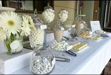 Candy Buffet / by Rose Abrego