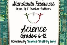 Big Science / by Tammy Givens