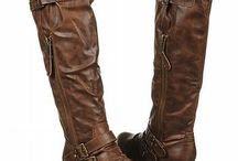 Boots / by Amy O'Brien