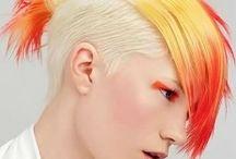 Hair i luv / by Paul Vega