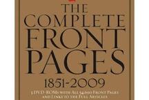 Books Worth Reading / by Patti Dudek