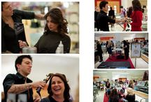 Neiman Marcus / B.The product/ Neiman Marcus Events / by B. The Product Hair Care & B. Media LA