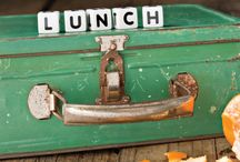 What's in Your Lunchbox? / by Applegate