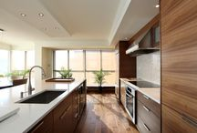 BB - Kitchen & Great Room / by Kelly Berg | Story & Space
