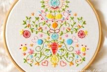 Needlework  / by Brittany Love Bonda